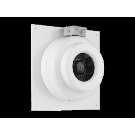 Вентилятор канальный круглый вытяжной Shuft CFW 125